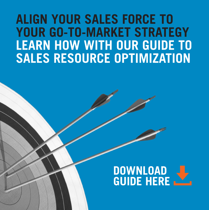 Guide to Sales Resource Optimization