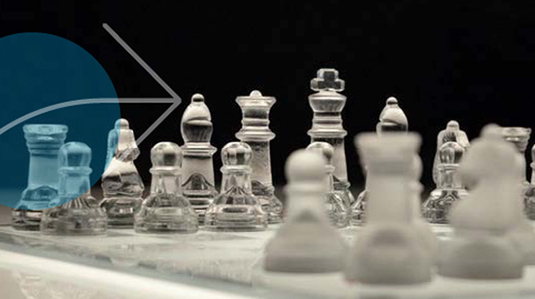 chess board sales strategy