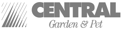 Central garden and pet logo