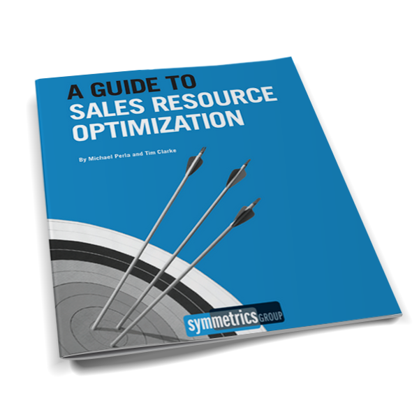 Sales Resources Optimization Guide