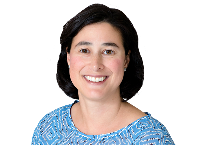 Laura Sardilli Partner at Symmetrics Group